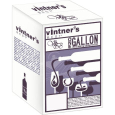 1 Gallon Wine Equipment Kit Box