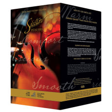Cabernet Franc Icewine Style Wine Kit - Winexpert Selection Speciale