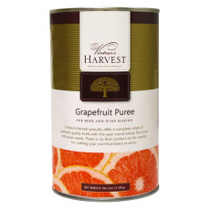 Grapefruit Puree, 49 oz.