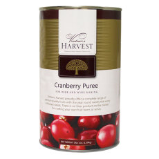 Cranberry Puree, 49 oz.