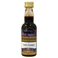 Top Shelf Irish Cream Spirit Flavoring