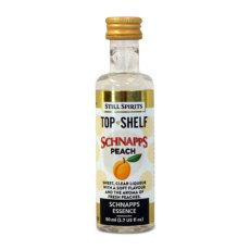 Top Shelf Peach Schnapps Spirit Flavoring
