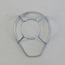 Champagne Wires 12ct