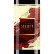 Port Self Adhesive Wine Labels, pkg of 30