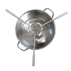 Hop Spider, Stainless Steel