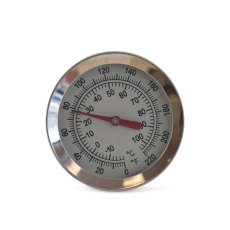 Big Daddy Thermometer Front