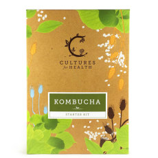 Kombucha Tea Starter Kit