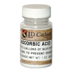Ascorbic Acid, 1 oz.
