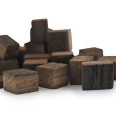 American Oak Cubes Medium Toast, 3 oz.