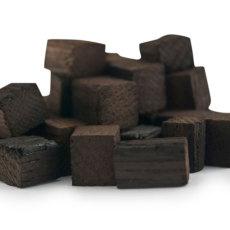 American Oak Cubes Heavy Toast, 3 oz.