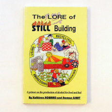 Lore of Still Building