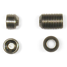 Sight Glass Screw Set for Blichmann BoilerMaker, 4 Pack