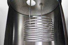 SS Cooling Coil for 14 to 42 Gallon Fermenator, Blichmann Engineering 3