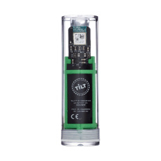 TILT Bluetooth Digital Hydrometer/Thermometer (GREEN)