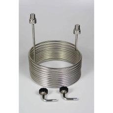 SS Cooling Coil for 7 Gallon Fermenator, Blichmann Engineering 1