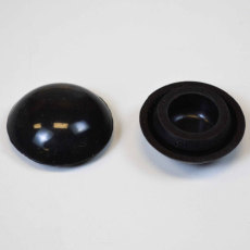 Plugs for Blichmann Fermenator Cooling Coil Holes