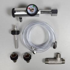 Premium In-Line Oxygenation Kit, Blichmann Engineering_1