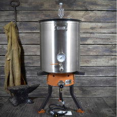 15 Gallon ANVIL Brewing Starter Kit
