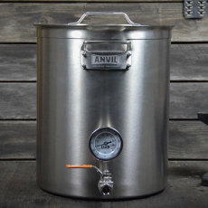 10 Gallon Anvil Brew Kettle