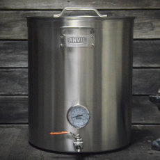 15 Gallon Anvil Brewing Equipment Brew Kettle