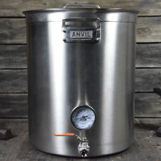 20 Gallon Anvil Brew Kettle