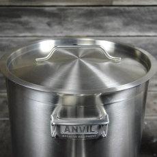 7.5 Gal Anvil Kettle Lid
