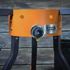 Anvil High Performance Burner Closeup
