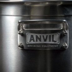 Anvil Brew Kettle Handle