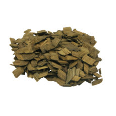 American Oak Chips Medium Toast, 4 oz.