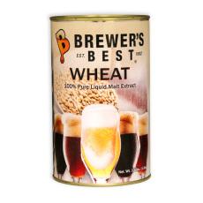 Brewer's Best Wheat Liquid Malt Extract, 3.3 lbs