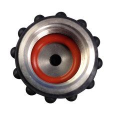 QuickConnector Seal in Nut