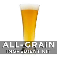 Easy Wheat All-Grain Kit