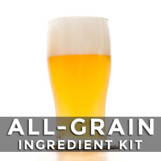 Slovenian Blonde Ale All-Grain Kit
