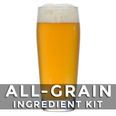 Charisma Cream Ale All-Grain Kit