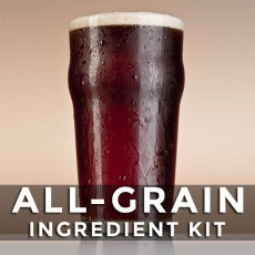 Magical Mild Ale All-Grain Kit