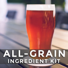 Chico Suave Pale Ale All-Grain Kit