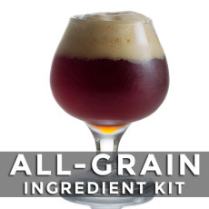 Dubbelicious All-Grain Kit