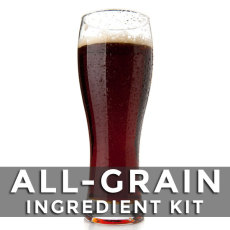 The Daddy Mac Scottish Ale All-Grain Kit