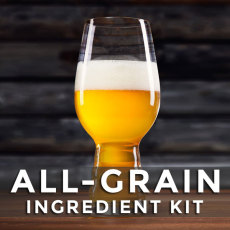 Punk'd IPA All-Grain Kit