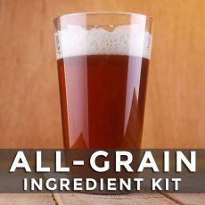 Physical Amber Ale All-Grain Kit