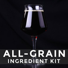 Tidal Stout All-Grain Kit