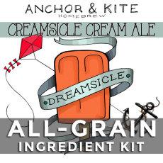 Dreamsicle Cream Ale All-Grain Kit