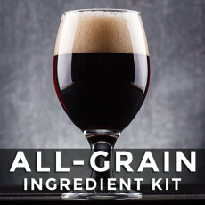 Temple of Rye All-Grain Kit - Brewers Reserve