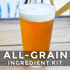 Martha's Hopyard East Coast SIPA All-Grain Kit - Brewers Reserve