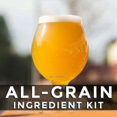 Shake it Good Milkshake IPA All Grain Kit - Brewers Reserve