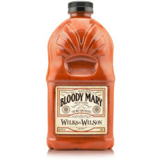 Wilks and Wilson Bloody Mary Mix - 48 fl. oz