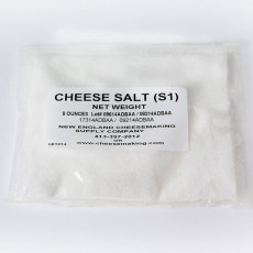 Cheese Salt, 8 oz.