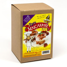 Ricki's Mascarpone Cheese Kit Box