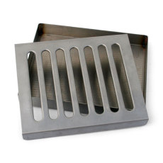 6 in. Stainless Steel Counter Mount Drip Tray_2