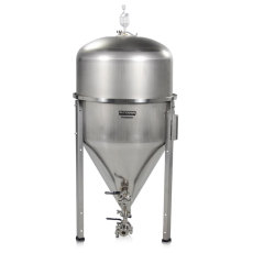 Blichmann 42 Gallon Conical Fermenator Tri-Clamp Fittings